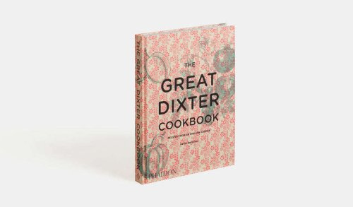 Required Reading: The Great Dixter Cookbook - Gardenista