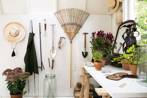 Announcing Our New Guide to Garden Shed Design - Gardenista