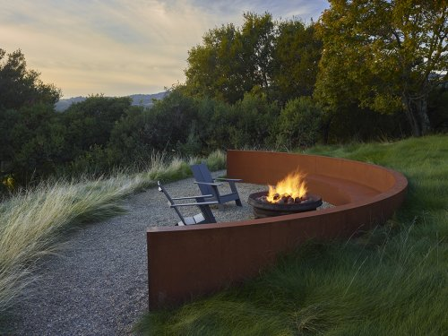 7 Landscaping Ideas to Borrow From Northern California's Wine Country - Gardenista