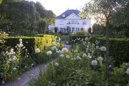 Scandinavia's Martha Stewart: A Garden Visit with Claus Dalby