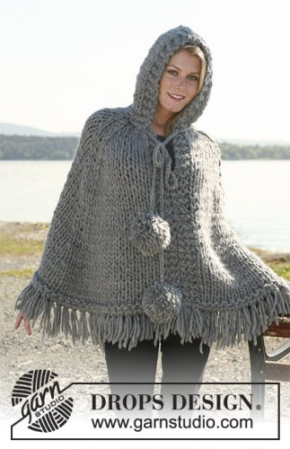 Naleen / DROPS 110-13 - Free knitting patterns by DROPS Design
