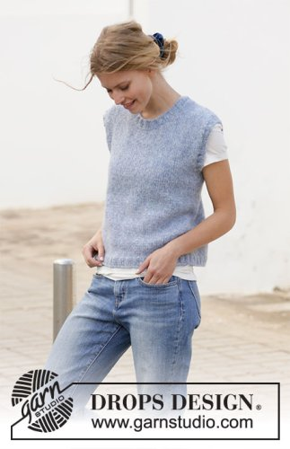 College Days / DROPS 210-28 - Free knitting patterns by DROPS Design