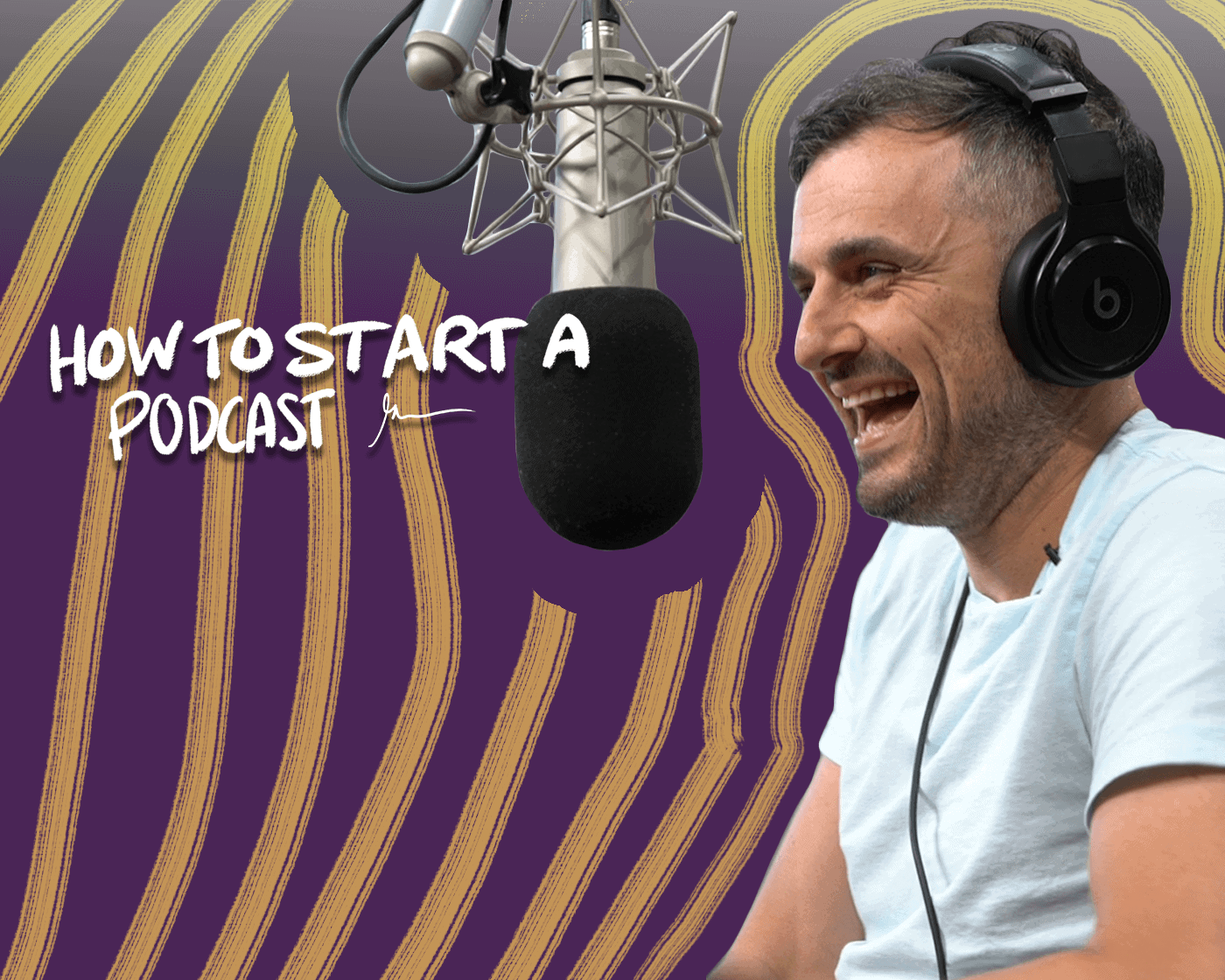 How to Start a Podcast: Complete Step-by-Step Guide