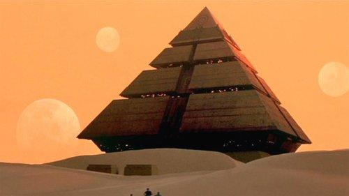 The Stargate Movie Is Back On Netflix » GateWorld