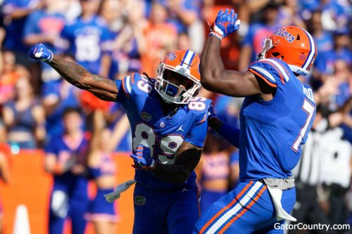 Florida vs. LSU advanced stats review | GatorCountry.com