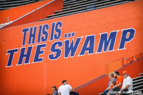 """Shanahan interest in the Florida Gators at an """"all-time"""" high"""