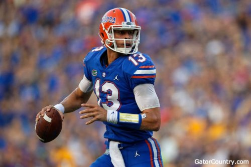 LSU win gives hope for return to Gator standard | GatorCountry.com