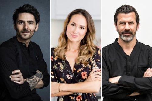 Masterchef: Caminada & Nenad in der Jury