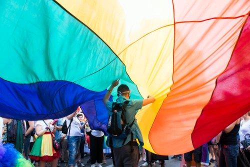 """Milano Pride 2021, il programma: Arco della Pace, 26 giugno, """"Riprendiamoci i Diritti"""" - Gay.it"""