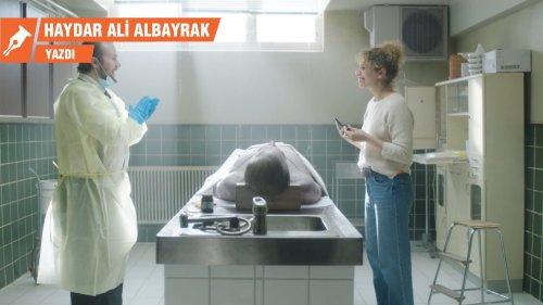 'Post Mortem' ya da formalin kokulu hüsranlar - Haydar Ali Albayrak