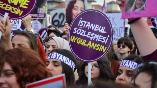 Murat Yetkin yazdı: Dış politikada bir gol de İstanbul Sözleşmesi'nden yedik