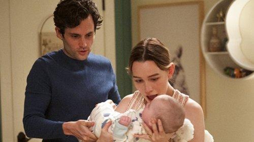 Netflix dizisi You'nun 3. sezon fragmanı yayınlandı: 15 Ekim'de izleyicilerle buluşacak