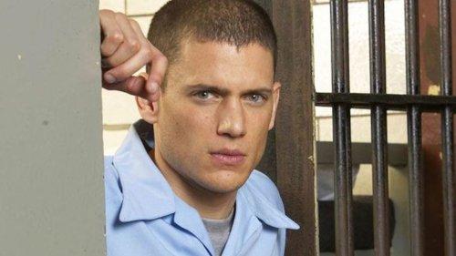 Prison Break oyuncusu Wentworth Miller'a otizm teşhisi konuldu