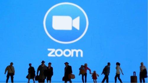 Zoom üzerinden 95 milyar dakika ders yapıldı