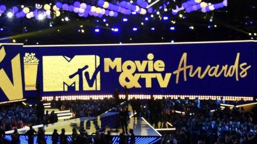 MTV Film ve Televizyon Ödülleri sahiplerini buldu: Törenin kazananı WandaVision oldu