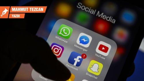Kesin interneti: Muktedirlerin yeni etkin önlem arayışı - Mahmut Tezcan