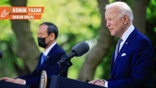 Japonya ve Güney Kore liderlerinin Biden'la doğrudan temasları - Hakan Okçal