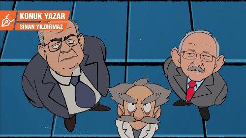 Konuk Yazar cover image