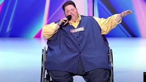 X Factor yarışmacısı Freddie Combs öldü