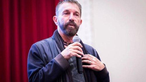 'Lost' ve 'Prison Break' dizilerinin yönetmeni Bobby Roth, yeni dizisi için Türkiye'de