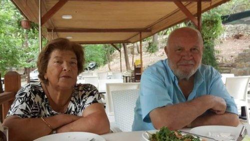 Musa Eroğlu'nun eşi Fatma Eroğlu vefat etti