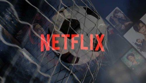 Netflix'ten 'Süper Lig' hamlesi iddiası