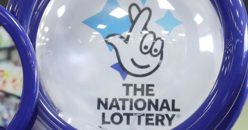 Mystery woman from Warwickshire wins £1million on National Lottery