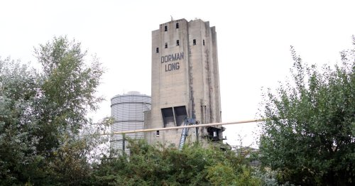 Frustration as Dorman Long tower could be demolished this weekend