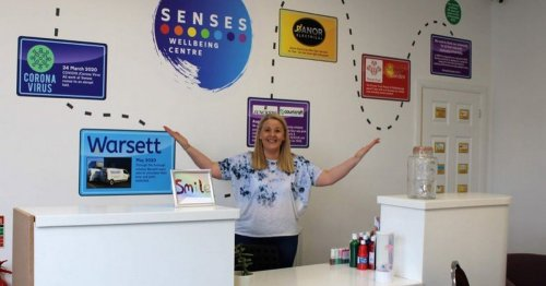Community centre shortlisted to win £100k - but it needs your vote