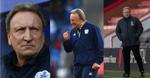QPR & Cardiff parallels as Warnock looks for repeat success at Boro
