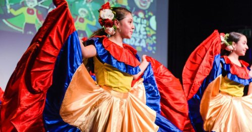 Weekend of international dance comes to Billingham