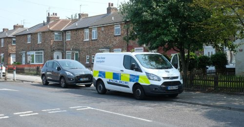 Late night report of 'armed' intruders at home as police probe area