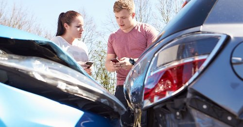 Car insurance prices at a seven-year low as driving levels stall under lockdown
