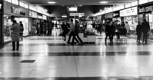 Cleveland Centre memories shared as the shopping centre turns 50