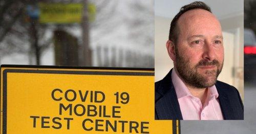 'It already feels like January': Covid jab fears as local NHS strain is revealed