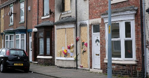 Police conclude probe in fatal house fire after death of mam