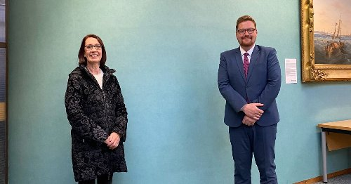Hartlepool Labour appoints new leadership team after council election