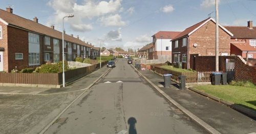 Man suffers severe head injuries after assault by two men on estate
