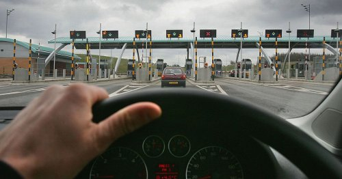 Government plan could see new way motorists pay to drive