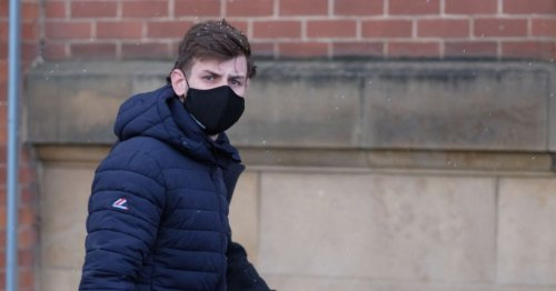Man who attacked three police officers ordered to pay them £50 each