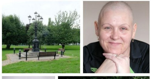 Feud over wrong date on cllr's memorial branded 'pathetic'