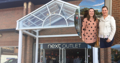 Bargain boots, workwear & a £6 handbag: New Next goes down a treat
