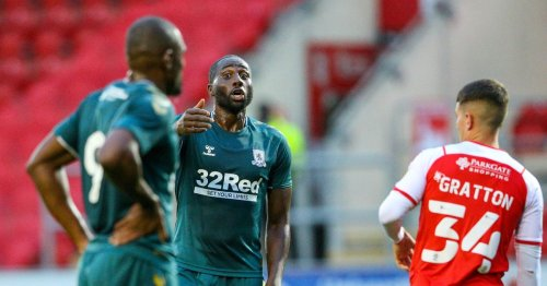 Bamba closes in on Boro deal as Warnock plans Paterson talks