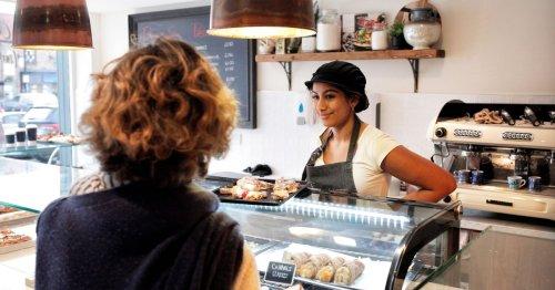 A slice of Venice in Yarm as 16-year-old Isy inspires new Italian bakery