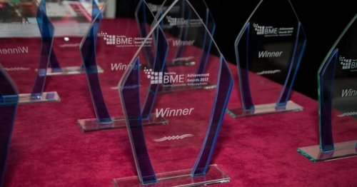 The search is on for community champions for the 2021 BME Awards