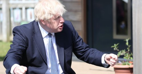 Boris 'ruling nothing out' as Indian variant cases more than double