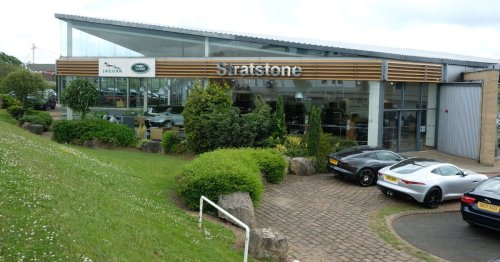 Teesside car dealership site snapped up for £6m - by Somerset Council