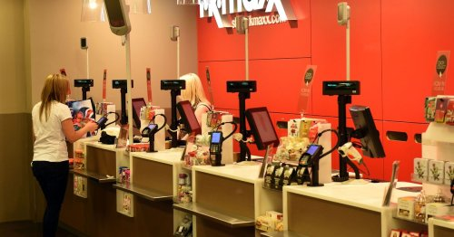 Struggling mum pinched £176 stock from TK Maxx