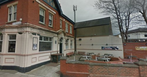 Name of man charged after pub attack in which victim seriously hurt