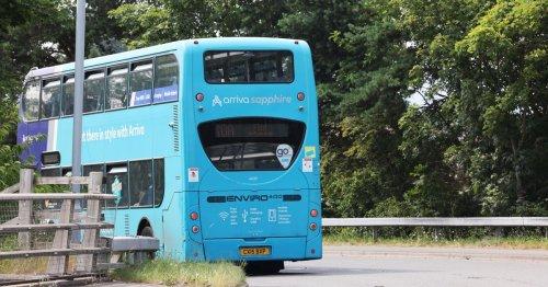 Darlington bus route suspended due to anti-social behaviour